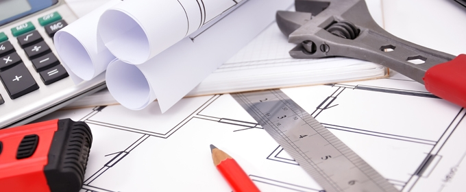 Design and construction firms
